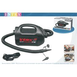 HINCHADOR ELECTRICO INTEX QUICK FILL 220-240V NEGR