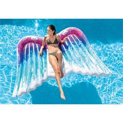 COLCHONETA ALAS DE ANGEL INTEX 251X160 CM