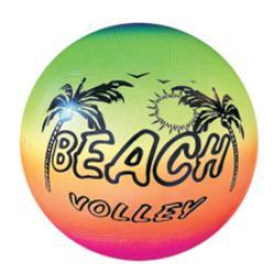BALON VOLLEY BEACH NEON D210MM. 160 GR.