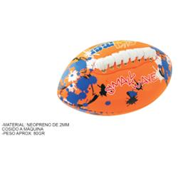 BALON RUGBY NEOPRENO SMALL WAVE 80 GRS.
