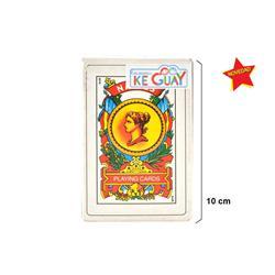 BARAJA ESPAÑOLA (54 CARTAS)